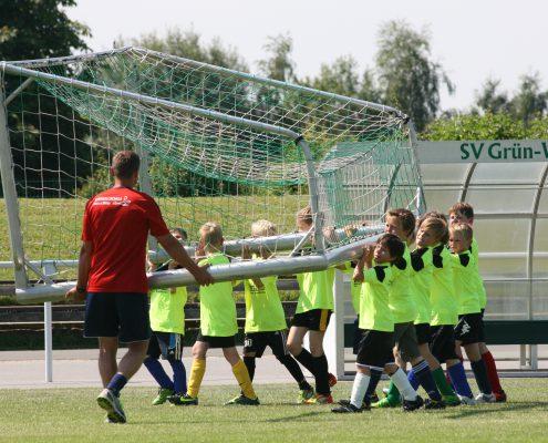 Fussballschule-Pirna