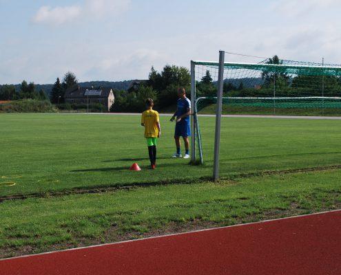 Torhütercamp Rocco Milde and friends